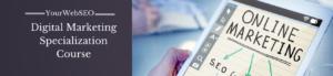 Best Digital Marketing Specialization Course in Pitampura 3