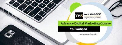 Best Digital Marketing Specialization Course in Pitampura