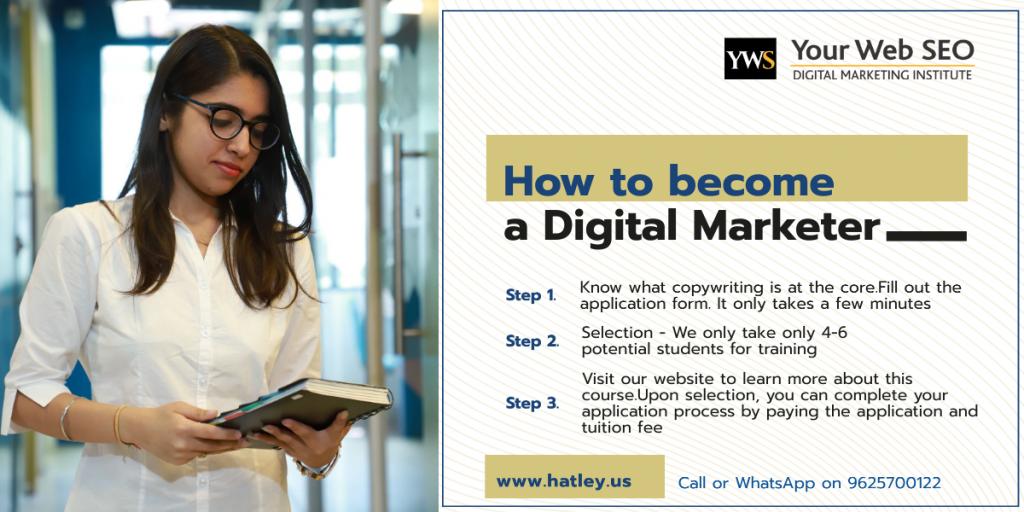 Digital Marketing Course Rohini